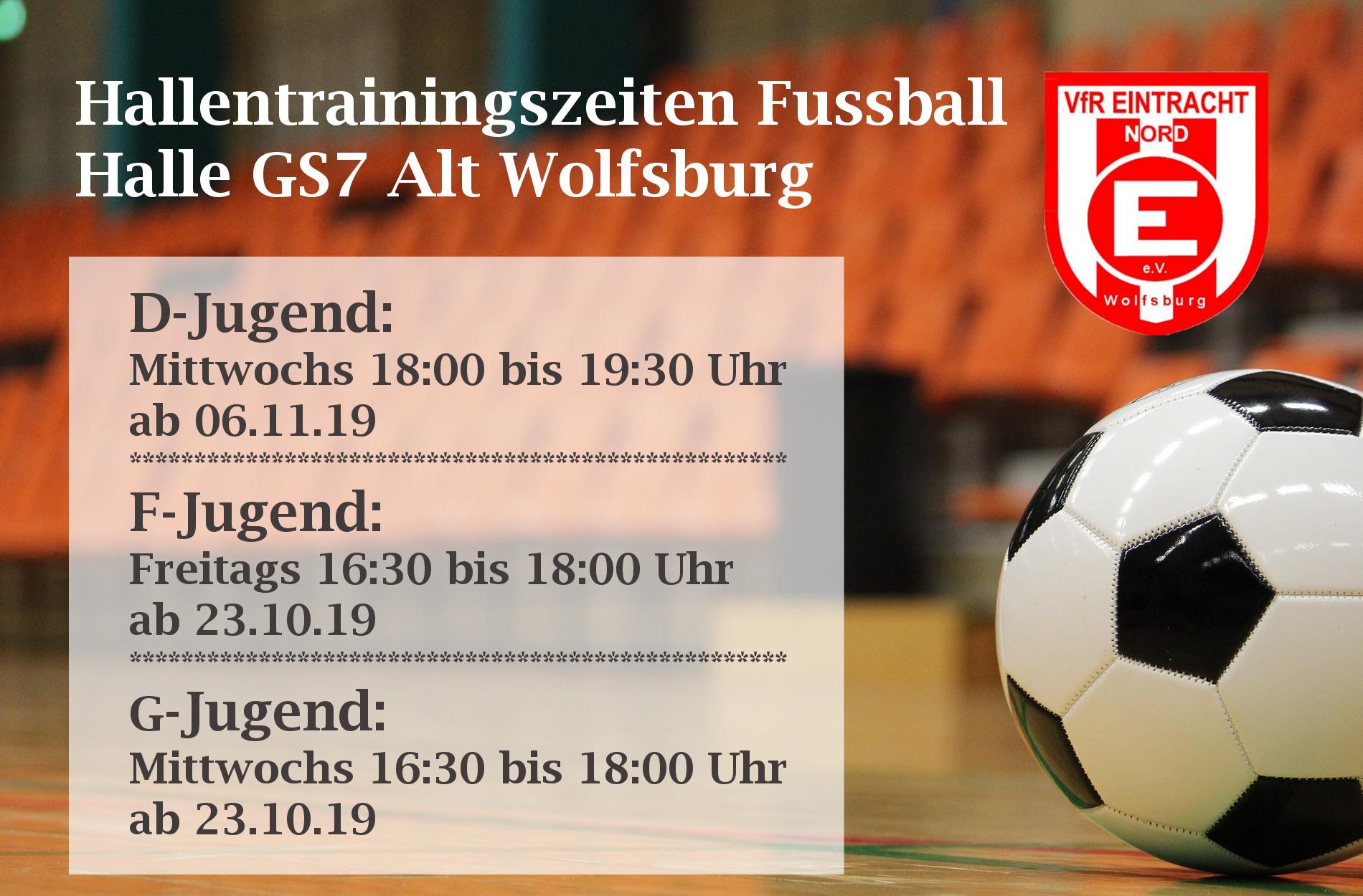 Vfr Eintracht Nord